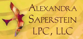 Alexandra saperstein